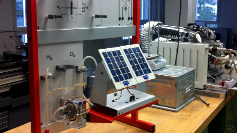 Smart Energy Lab